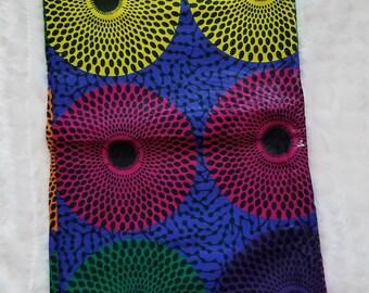 Ankara Fabrics Per yard