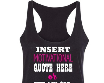 Motivational tank top, Funny Tank Top, Inspirational Tank top, Tumblr Tank Top, Taco Gym Tank Top, Leg Day, Raw edge seams