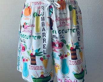 Swizzle Short Shorts
