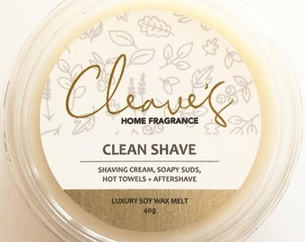 Cleaves Home Fragrance