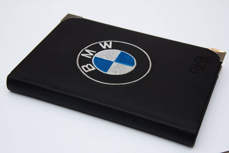 Planner 2019 Notebook To Do List Journal Diary Bmw Logo Sketchbook Personalized With Initials