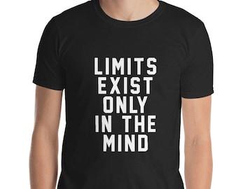 Boss Gift, Motivational Quote T Shirt Gift for him, Mens Gift, Gift for Guy, Boyfriend Gift, Gift for Boss, Cool TShirt, Badass Shirt