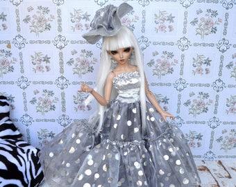 PROMO Outfit Luna [BJD MSD 1/4 Minifee =]