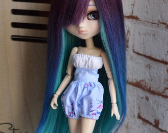 Aïrithy Sakura outfit [Pullip = obitsu 27cm]