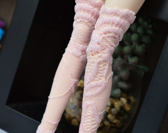 Bottom Hua lace [Pullip, Obitsu 27 cm =]