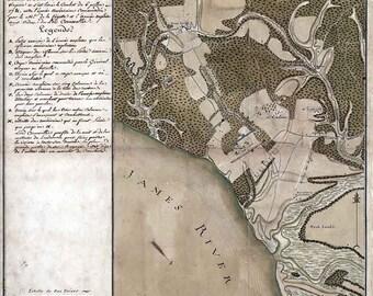 Jamestown virginia | Etsy