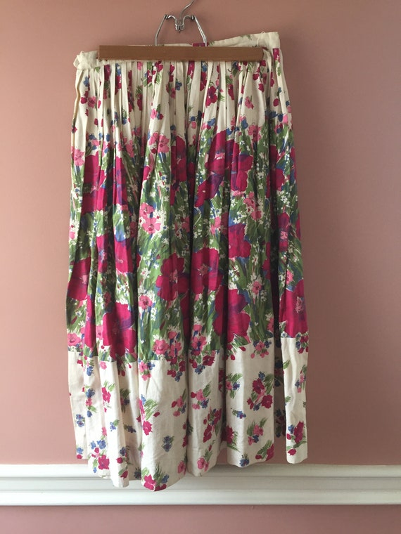 Nelly de Grab New York Vintage Full Skirt