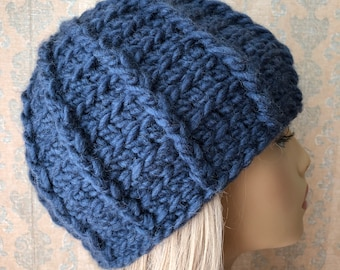 b6bee8d4974 Hand knit and crochet hats scarfs and by MiasKnitsandCrochets