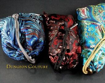 The Mimic Bag, Adolescent