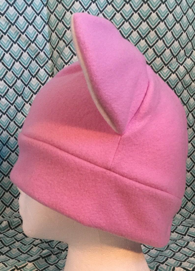 Pink Cat Hat