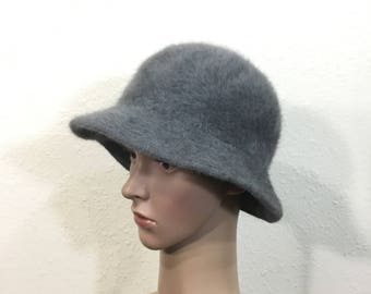 699f1921f 90's vintage kangol bucket hat hip hop made in england | Etsy