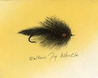 Walkers Pig Whistle