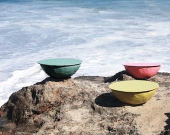 Simple Biodegradable Urn - ocean burial, cremation, ocean urn, DIY urn