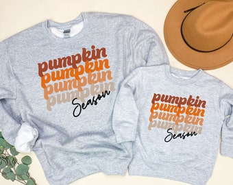 Matching fall outfit, mom and me fall shirt, mommy and me fall shirts, Mommy and me outfits, mama and mini shirt, mom and daughter shirts,