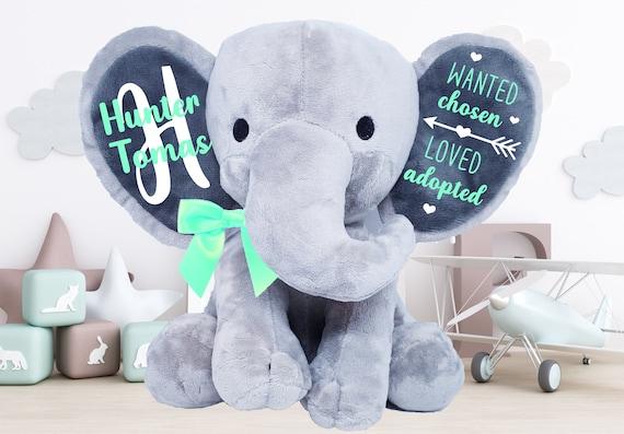 Gift for adopted child  adoption gift adoption keepsake