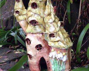 Fairy Castle Houses
