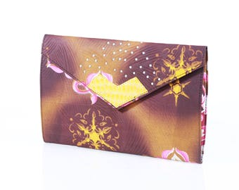 CINDY Envelope purse