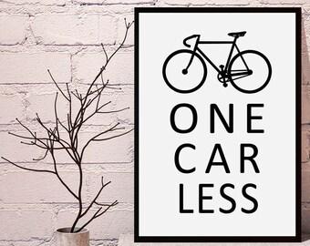 Bicycle art, bicycle wall art, bicycle wall decor, bike art, bike wall art, bike wall decor, bike print, wheel print, black bike art