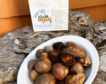 Avocado pits, dried avocado pits for natural dyeing, natural dye supplies