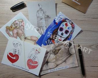 Anton Abela Art