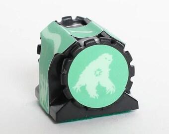 Green Creature Token