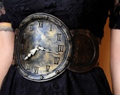 gothic steampunk watch wa...