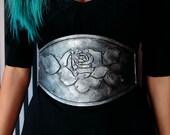 Steampunk / gothic waist ...