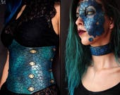 set with: Underbust corse...