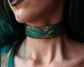 Choker Necklace Post Apoc...
