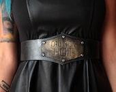 Waist belt - post apocaly...