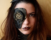 Steampunk/ post apocalypt...