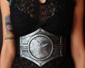 gothic steampunk watch wa...