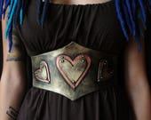 gothic / steampunk waist ...
