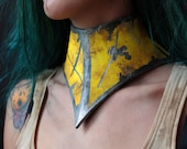 Choker Necklace Post Apoc...