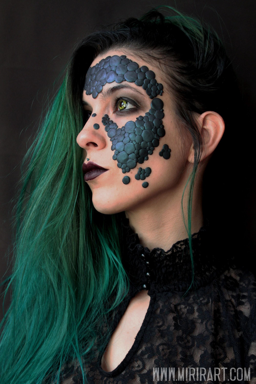 Drachen Haut/Skala – Meerjungfrau