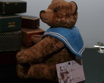 a friend for your doll 25 cm artist bear