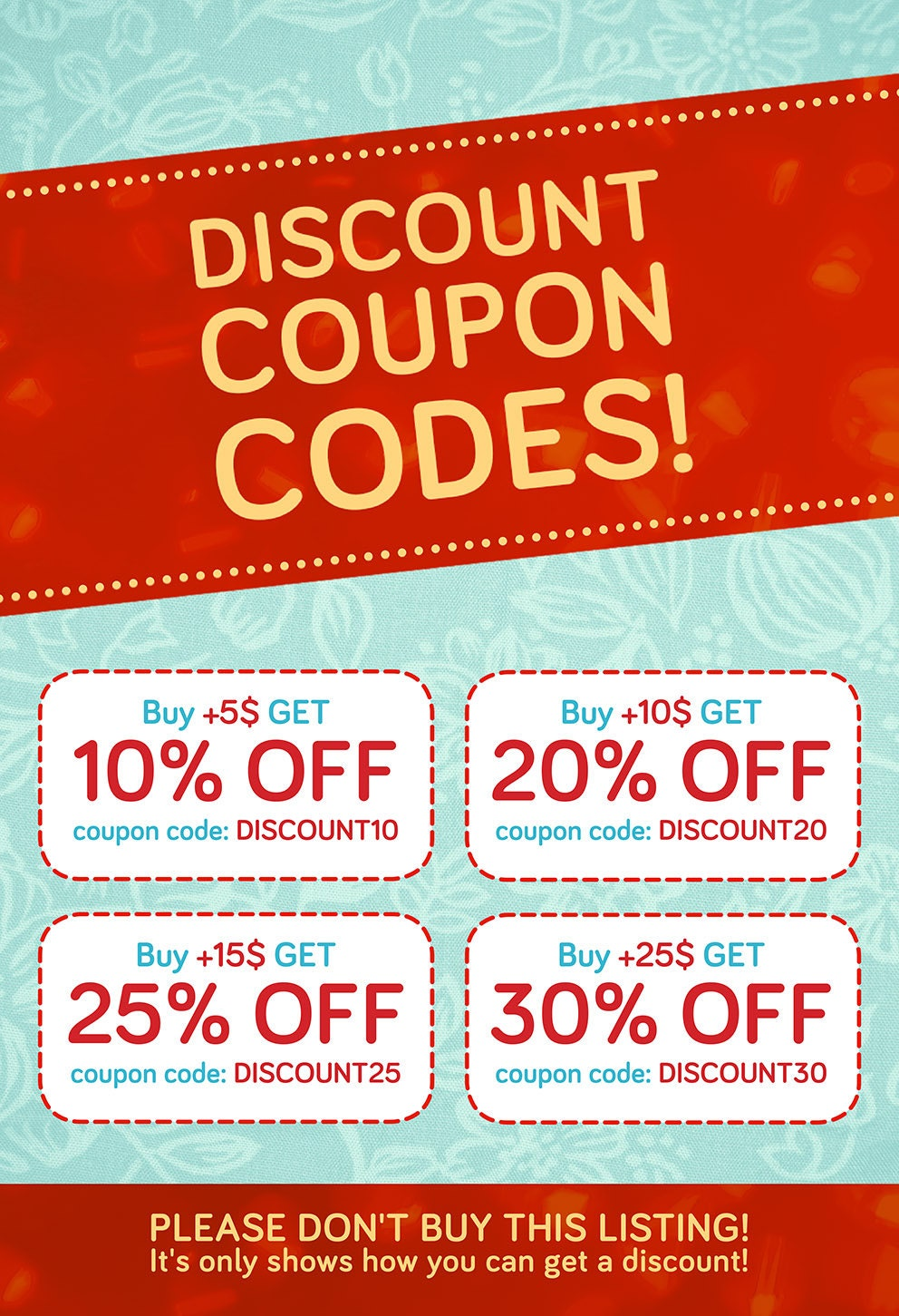Discount Coupon Codes Stickers Coupon Codes Stickers Save