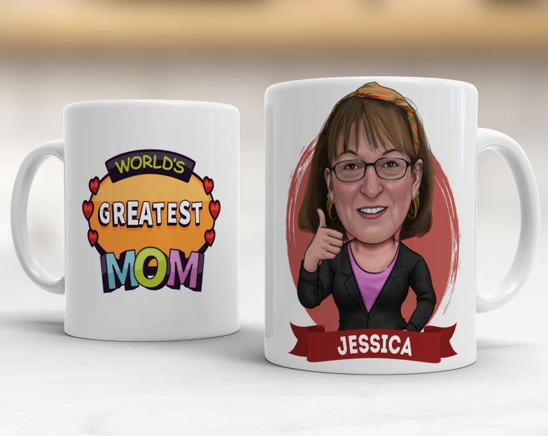 Mom Birthday Gift Personalized For