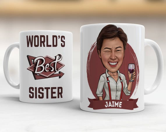 Personalized Gifts for Sister Sister Gift Ideas Sister  f28b52f8e9ae