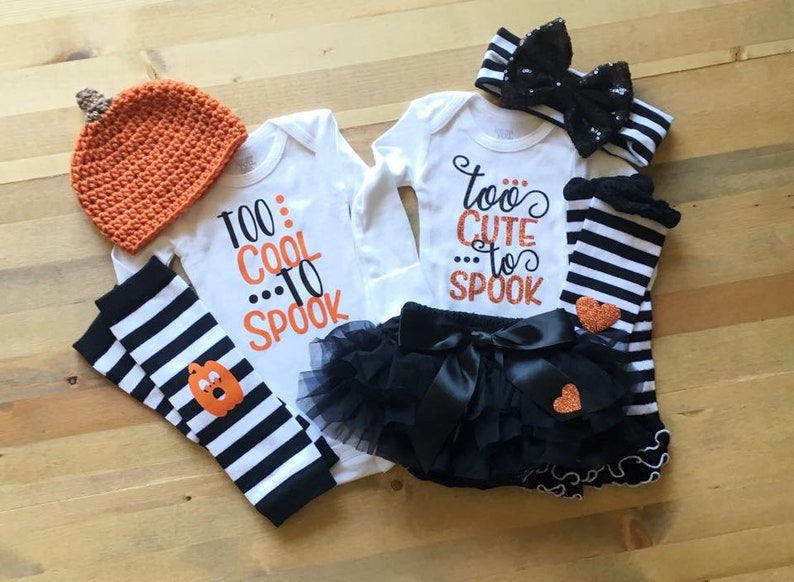8e637cc51 Twins Halloween Outfits Halloween Outfits for Twins   Etsy