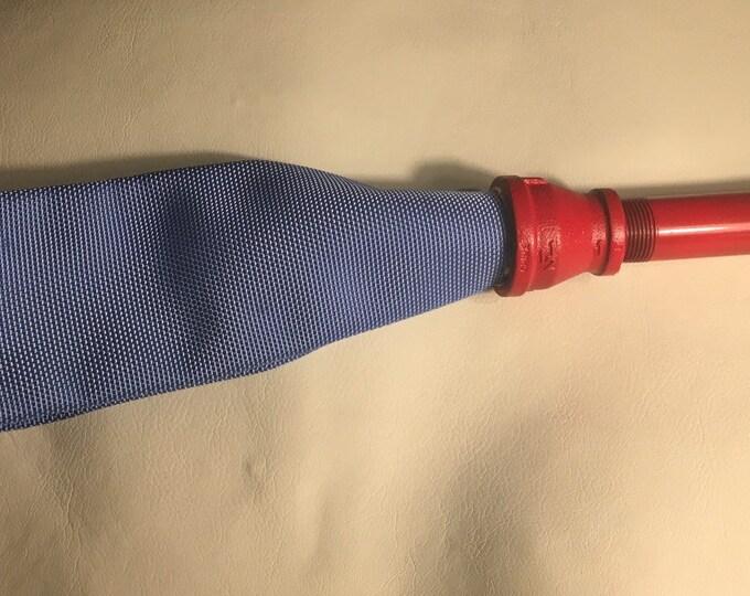 Customizable Firehose Flogger - #spanking #paddling femdom #bdsm #punishment