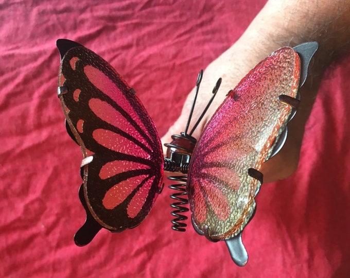 Violet wand #femdom #BDSM accessory - Butterfly #violetwand #electrosex