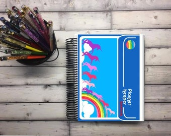 Laminated Planner Covers and Dashboards - Trapper Keeper