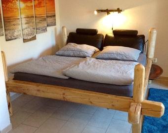 GroBartig Ein Bett Zum Träumen