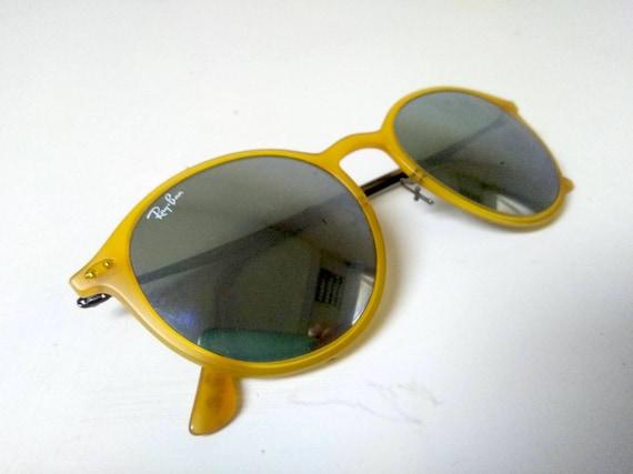 Vintage Ray-Ban LightRay RB4224 Sunglasses  / Vint