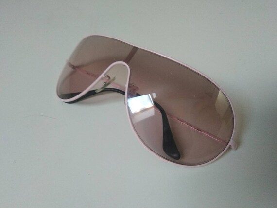Vintage Ray-Ban RB 3250 Aviator Sunglasses  / Vint