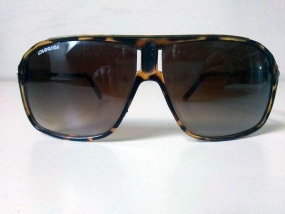 Vintage CARRERA Sunglasses  / Vintage  Sunglasses