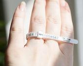 US ring sizer Adjustable Comfort Fit Ring Sizer Plastic ring sizer Ring Sizing Tool