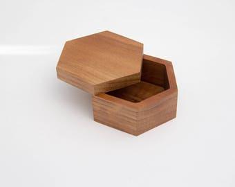Wedding ring box | Etsy