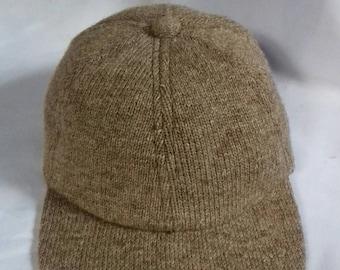 f8ac0bb852c Rare vintage Thinsulate cap thermal insolation elastic cap style 57-58 cm